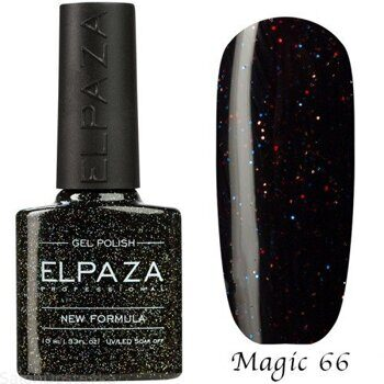 Гель-лак  ELPAZA MAGIC 066, 10 мл